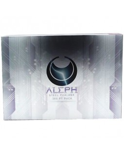 Infinity: ALEPH - Steel Phalanx 300pt Pack (10)