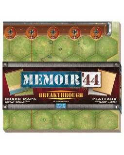 Memoir'44 - Breakthrough Kit