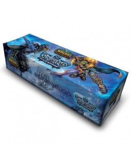 WoW IceCrown Epic Collection