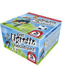 Ligretto fusball