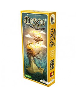 Dixit 5. Daydreams (Диксит 5: Сны на яву)