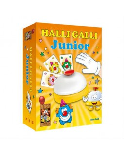 Halli Galli Junior (Халли-Галли Юниор)