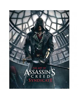 Мир игры Assassin's Creed Syndicate